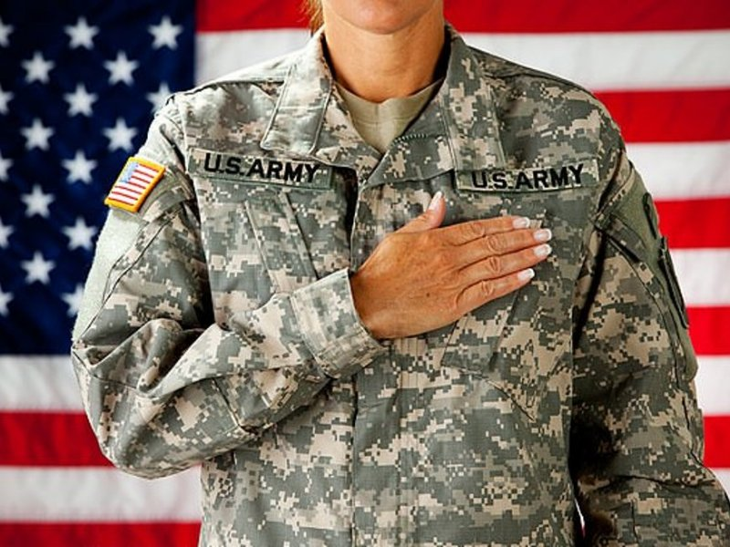 картинки солдат америки